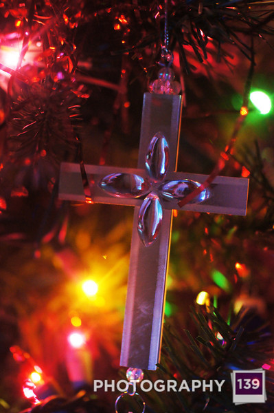 Day 139 - An Ornament