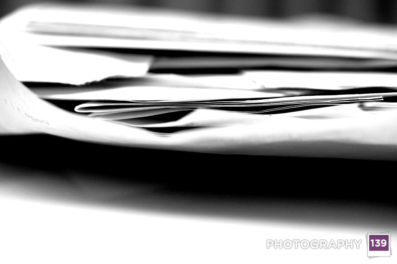 Day 164 - Paper