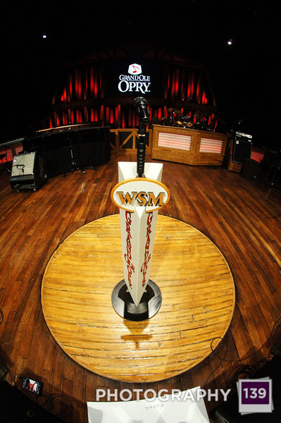 Personal Photo Project #193 - Opry