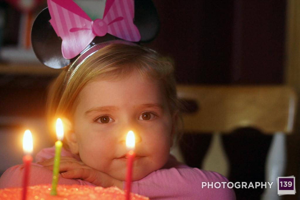 Layla - Birthday Cake