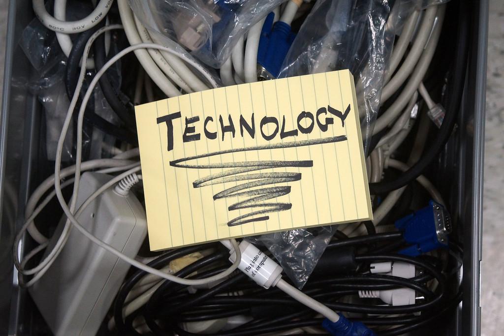 WEEK 23 - TECHNOLOGY