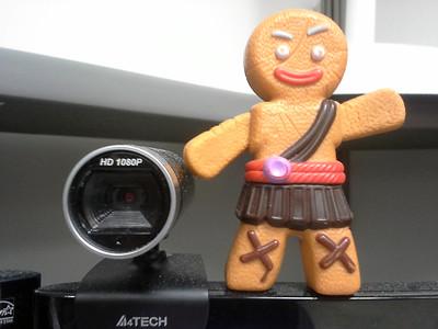 Week 3 - Mike Vest - Camera