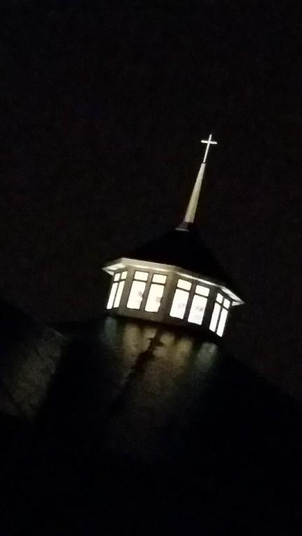 WEEK 11 - RELIGION - CARLA STENSLAND